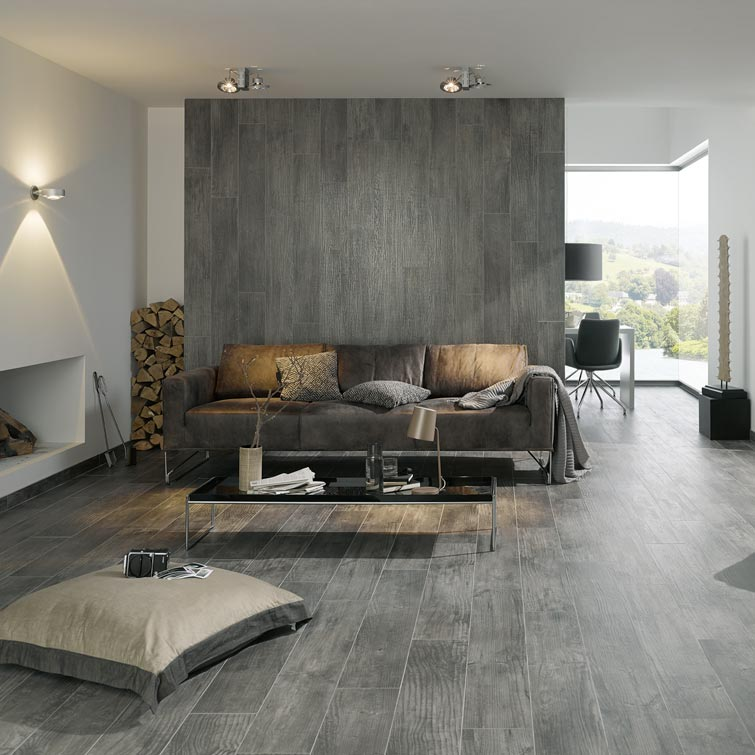 Fliesen für Wohnzimmer und Wohnbereiche | Fliesen Bruère Leverkusen